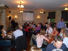Richardsons domestic pub quiz