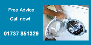 washing machine repairs by richardsons domestic
